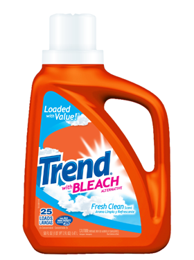 Trend Ultra Concentrate with Bleach